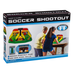 Picture of Franklin Sports Shoot N Score Soccer Shootout
