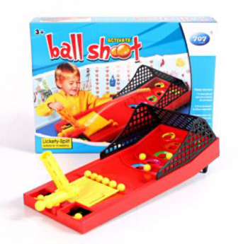 Picture of Ball Shoot Activate Game