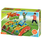 Picture of Toss Tic-Tac-Toe Game With 6 Bags