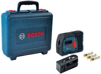 Bosch 5Point  Self Leveling   Alignment  Laser