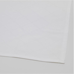 Picture of IKEA FULLKOMLIG Tablecloth, 145×240 cm- White