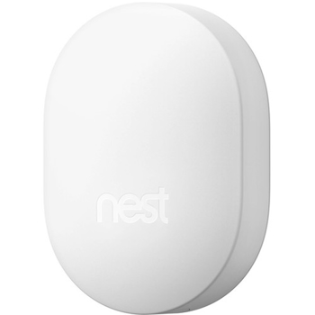 Nest Security Connect Range Extender Alarm System in White