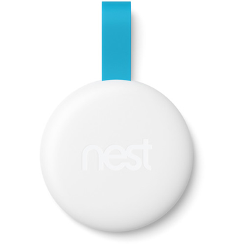 NESTSECURITY TAG ALARM  SYSTEM  in WHITE