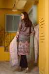 Embroidered Lawn 2957