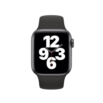APPLEWATCH  BAND  in BLACK