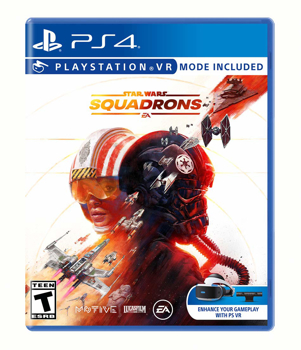 ELECTRONIC ARTS  GAME STAR WARS SQUADRONS