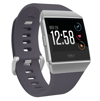 FITBIT ACTIVITY TRACKER IONIC FITNESS WATCH