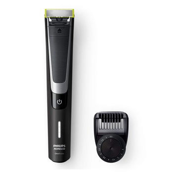 PHILIPS NORELCO ONE BLADE FACE PRO SHAVER