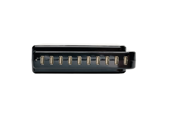 Tripp  Lite Charger 10 Port  in  Black