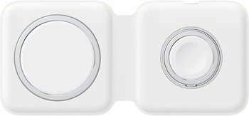 APPLE MAGSAFE  DUO CHARGER  in   WHITE