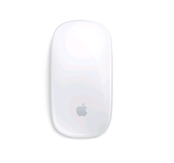 Apple Magic Mouse 2  in   Silver