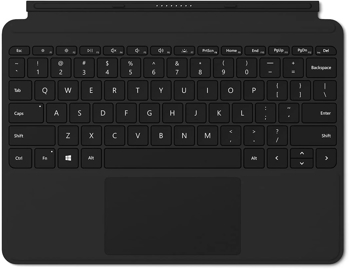 MICROSOFT  SURFACE  GO TYPE  COVER  in  BLACK