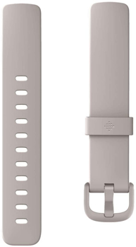 FITBIT INSPIRE 2  ACCESSORY BAND   in   LUNAR WHITE