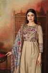 Picture of NISHAT 42101104-Printed Embroidered Super Fine Lawn, Voil & Cambric-3pc