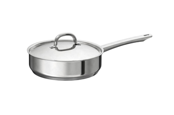 Picture of IKEA OUMBÄRLIG Sauté Pan with Lid 24cm