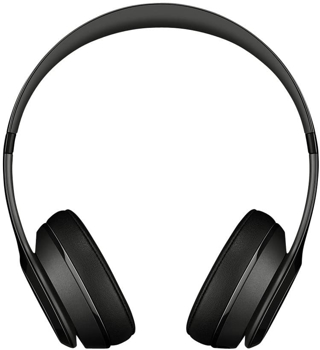 BEATS HEADPHONE SOLO 2 WIRED  in  BLACK