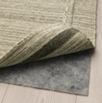 Picture of IKEA STOPP FILT Rug Underlay With Anti-Slip 165x235 cm