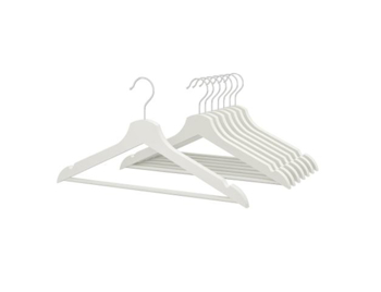 Picture of IKEA BUMERANG Hanger, White