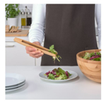 Picture of IKEA OSTBIT Serving Tong, Bamboo