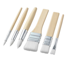 Picture of IKEA MÅLA Brush, set of 6