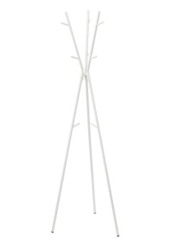 Picture of IKEA EKRAR Hat and Coat Stand, White169 cm