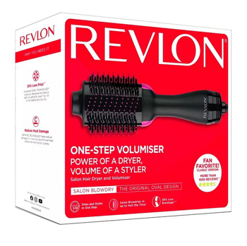 Picture of REVLON Pro Collection Salon, One Step Hair Dryer and Volumizer