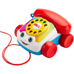 Picture of Fisher-Price Chatter Telephone with Ringing Sounds