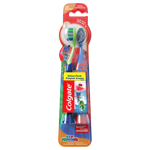 Picture of Colgate Kids Extra Soft Toothbrush with Suction Cup, PJ Masks – 2 Count