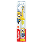 Picture of Colgate Kids Minions Battery Electric Toothbrush
