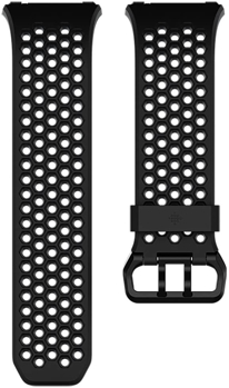 FITBIT IIONIC  ACCESSORY BAND LARGE    in    BLACK