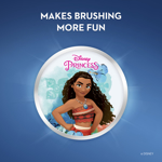 Picture of Oral-B Disney Princess Characters Kids Battery Toothbrush