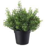 FEJKA Artificial potted plant Baby's Tears