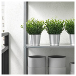 FEJKA Artificial potted plant House bamboo