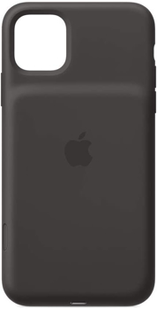 APPLE  IPHONE  11 PRO MAX SMART BATTERY  CASE   in  BLACK
