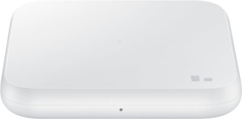 SAMSUNG  WIRELESS  CHARGER  SINGLE PAD   IN    WHITE