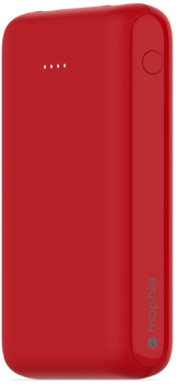 MOPHIE POWER BANK POWER  BOOST MAH    in    RED