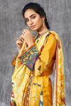 Picture of MOTIFZ 2885-Paradise-Shine Digital Printed Lawn Unstitched