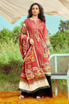 Picture of MOTIFZ 2884-Royal-Bloom Digital Printed Lawn Unstitched