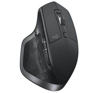 Picture of LOGITECH MX Master 2s Wireless Multi-Device Mouse