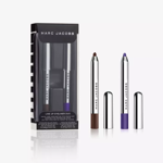 Marc Jacobs Beauty Line Up Eyeliner Duo Travel Size