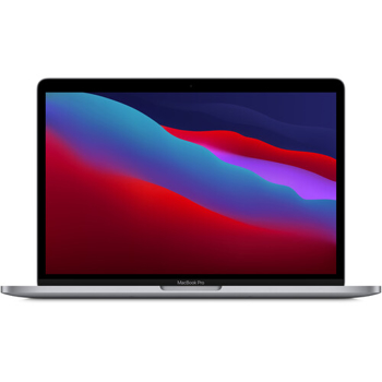 APPLE MACBOOK  PRO  M1 CHIP    in   SPACE GRAY (NEVER ACTIVATED)