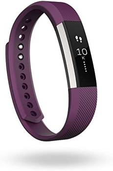 FITBIT  ACTIVITY  ALTA  WRISTBAND LARGE   IN    PLUM