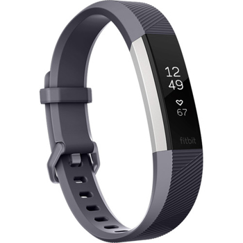 FITBIT ACTIVITY TRACKER ALTA  HR  WRISTBAND     in     SMALL