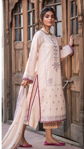 Picture of Pakeeza- Neno Karra Embroidered Lawn - D'06