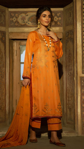 Picture of Pakeeza- Neno Karra Embroidered Lawn - D'09