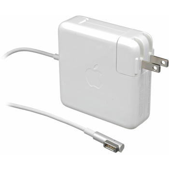 APPLE  85W MAGSAFE POWER ADAPTER     in     WHITE