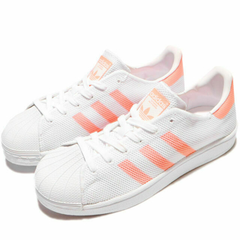 ADIDAS SHOES  SUPERSTAR WOMEN'S     in      WHITE