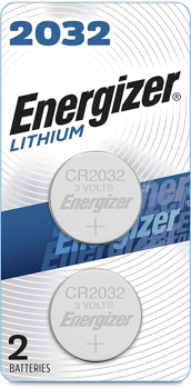 ENERGIZER BATTERY  COIN LITHIUM CELL