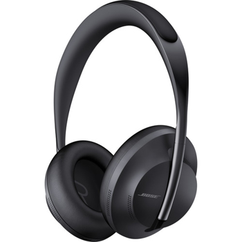 BOSE HEADPHONE NOISE CANCELLING 700+  CASE     in    BLACK