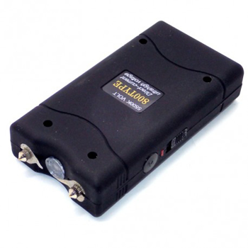 Picture of Self Defense 800 TYPE Flashlight Electric Shocker